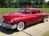 Pictures of Tucker Sedan 1948