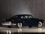 Tucker Sedan 1948 pictures