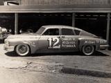 Tucker Sedan NASCAR 1950 pictures
