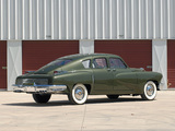 Tucker Sedan 1948 wallpapers