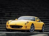 Photos of TVR Cerbera 2000–03