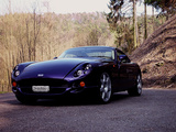 TVR Cerbera 2000–03 wallpapers