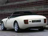 Images of TVR Griffith 500 1998–2002