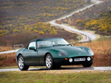 TVR Griffith 500 1998–2002 images