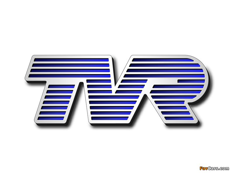 TVR images (800 x 600)