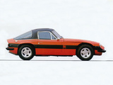 TVR 3000M 1972–80 photos