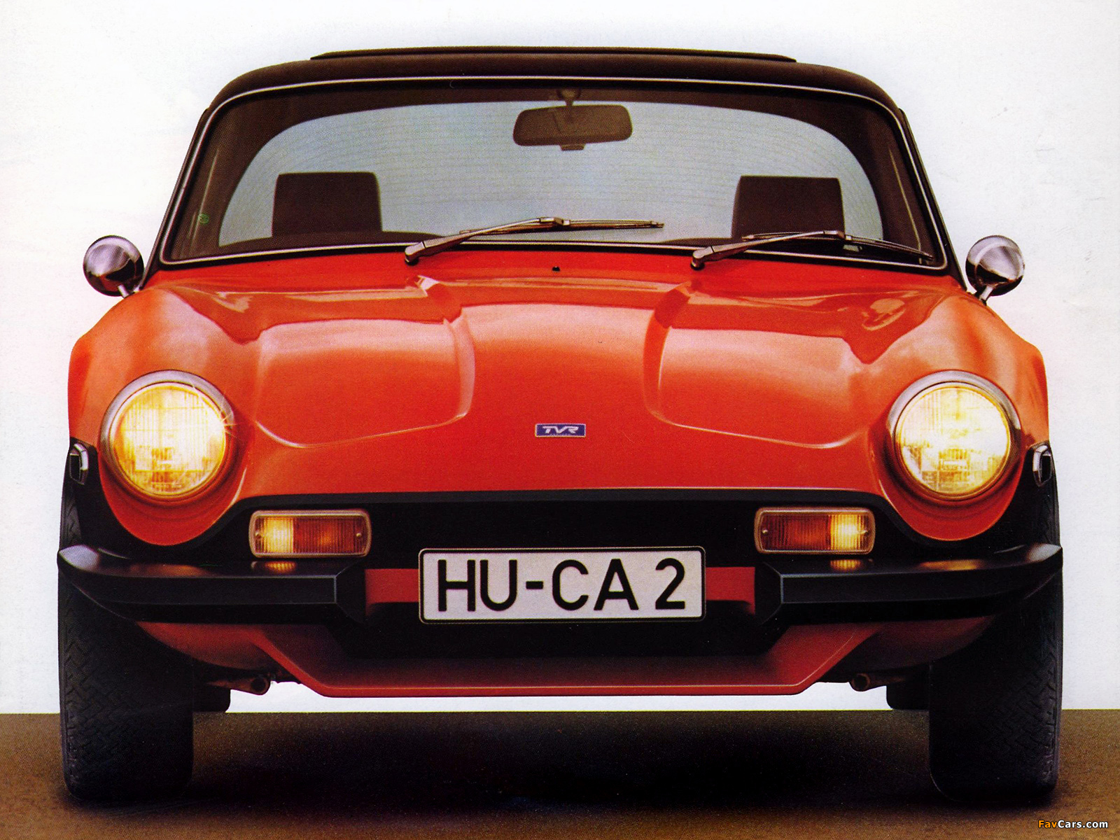 TVR 3000M 1972–80 pictures (1600 x 1200)