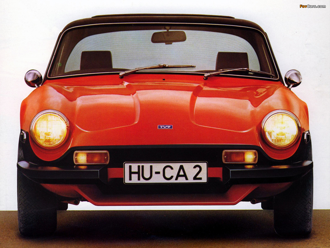 TVR 3000M 1972–80 pictures (1280 x 960)
