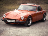 TVR Taimar 1976–79 images