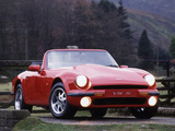 TVR V8S 1991–93 wallpapers