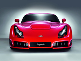 Images of TVR Sagaris (MkI) 2004–06