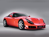 Photos of TVR Sagaris (MkI) 2004–06
