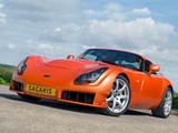 TVR Sagaris (MkI) 2004–06 photos