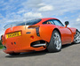 TVR Sagaris (MkI) 2004–06 wallpapers