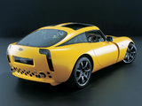 Photos of TVR T350t 2003–06