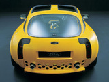 Pictures of TVR T350t 2003–06