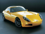 TVR T350t 2003–06 pictures
