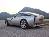 TVR T350c 2003–06 wallpapers