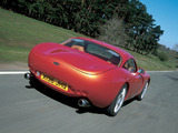 Photos of TVR Tuscan 1999–2005