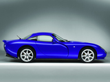 Photos of TVR Tuscan S 2005