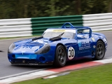 Photos of TVR Tuscan V8 Dunlop Challenge Racing 2007
