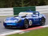 Photos of TVR Tuscan V8 Dunlop Challenge Racing 2007