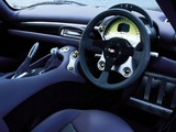 TVR Tuscan 1999–2005 photos
