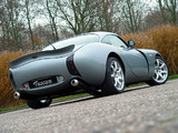 TVR Tuscan S 2005 pictures