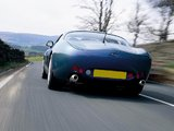TVR Tuscan 1999–2005 wallpapers