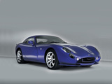 TVR Tuscan S 2005 wallpapers