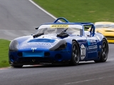 TVR Tuscan V8 Dunlop Challenge Racing 2007 wallpapers