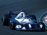 Tyrrell P34 1976 images