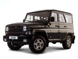 UAZ Hunter (315195) 2003 pictures