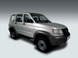 Images of UAZ Patriot (3163) 2005