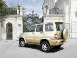 Images of UAZ Patriot Sport (3164) 2010