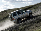 UAZ Patriot Sport (3164) 2010 wallpapers