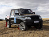 UAZ Pickup Rally (23632) 2010 wallpapers