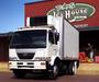 UD Trucks UD3300 2008–11 images