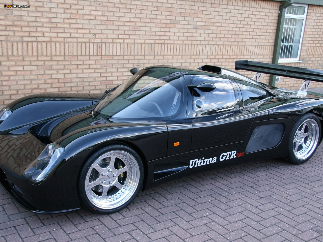 Ultima GTR 720 2013 images (1280 x 960)