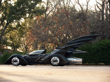 Images of Batmobile 1995