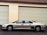 Intercoast T2 GTP 1993 photos
