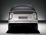 MBTech Reporter Plug-In Hybrid Pickup Concept 2010 images