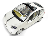 Pictures of Valmet Eva EV Concept 2010