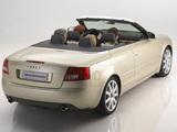 Valmet Audi A4 Coupe-Cabrio I Concept 2004 pictures