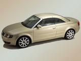 Valmet Audi A4 Coupe-Cabrio I Concept 2004 wallpapers