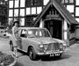Images of Vanden Plas Princess 1100 1964–68