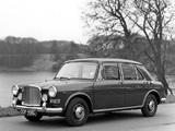 Photos of Vanden Plas Princess 1300 1967–74