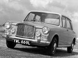 Vanden Plas Princess 1300 1967–74 images