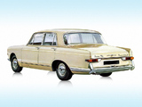 Photos of Vanden Plas Princess 4 Litre R 1964–68