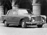Vanden Plas Princess 3 Litre 1959–64 photos